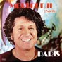 Album Mouloudji chante paris 1980 de Marcel Mouloudji