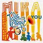 Album Talk about you de Mika