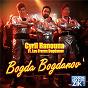 Album Bogda bogdanov de Cyril Hanouna