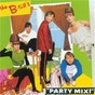 Album Party mix de The B-52'S