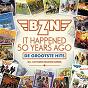 Album It happened 50 years ago de BZN