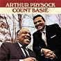 Album Arthur prysock/count basie de Count Basie / Arthur Prysock