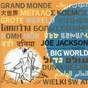 Album Big world (live at the roundabout theatre, new york city/1986) de Joe Jackson