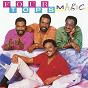 Album Magic de The Four Tops