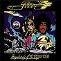 Album Vagabonds of the western world de Thin Lizzy