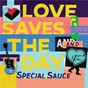 Album Love saves the day de G. Love / Special Sauce