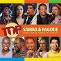 Compilation Top samba & pagode (live) avec Martinho da Vila / Zeca Pagodinho / Yamandú Costa / Hamilton de Holanda / Maria Rita...