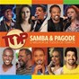 Compilation Top samba & pagode (live) avec Maria Rita / Zeca Pagodinho / Yamandú Costa / Hamilton de Holanda / Exaltasamba...