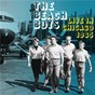 Album Live In Chicago 1965 de The Beach Boys