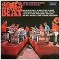 Compilation Gonks go beat (original motion picture soundtrack) avec Ginger Baker / Lulu & the Luvvers / The Graham Bond Organisation / Jack Bruce / Elaine & Derek...
