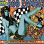 Album American made music de Rob Zombie