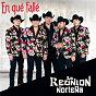 Album En qué fallé de La Reunion Norteua