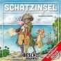 Album Schatzinsel de Kinder Schweizerdeutsch / Barbara Burren