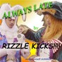 Album Always late de Rizzle Kicks