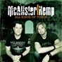 Album All kinds of tough de Mcalister Kemp