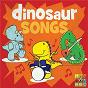 Album Dinosaur songs de Juice Music