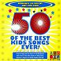 Album 50 of the best kids songs ever! de Juice Music
