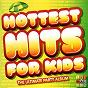 Album Hottest hits for kids: the ultimate party album de Juice Music