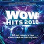 Compilation Wow hits 2018 avec Mandisa / Hillsong Worship / Zach Williams / Chris Tomlin / Casting Crowns...