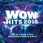 Compilation WOW Hits 2018 avec Needtobreathe / Hillsong Worship / Zach Williams / Chris Tomlin / Casting Crowns...
