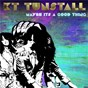 Album Maybe it's a good thing (bit funk remix) de Kt Tunstall