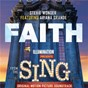"Album Faith (from ""sing"" original motion picture soundtrack) de Stevie Wonder"