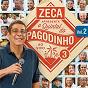 Compilation Zeca apresenta: quintal do pagodinho 3 (ao vivo / vol. 2) avec Marcelo D2 / Zeca Pagodinho / Arlindo Cruz / Marcelinho Moreira / Maria Rita...