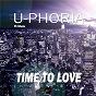 Album Time to love de U Phoria