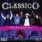 Album Clássico (ao vivo / edição especial) de Bruno & Marrone / Chitãozinho & Xororó