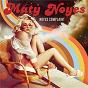 Album Noyes complaint de Maty Noyes