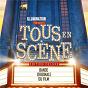 Compilation Tous en scene (deluxe) avec Taron Egerton / Stevie Wonder / Ariana Grande / Spencer Davis / Seth Macfarlane...