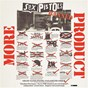 Album More product de Sex Pistols