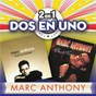 Album 2en1 de Marc Anthony