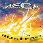Album Ilustrasi de Mega