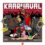 Album Kaarnaval 2k17 de Kalash