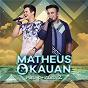 Album Na praia 2 (ao vivo) de Matheus & Kauan
