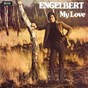 Album My love de Englebert Humperdinck