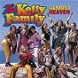 Album Almost heaven de The Kelly Family