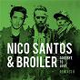 Album Goodbye to love (remixes ii) de Broiler / Nico Santos