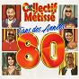 Album Fans des années 80 de Collectif Métissé