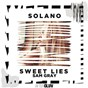 Album Sweet lies de Sam Gray / Solano