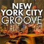 Compilation New york city groove avec Rufus Wainwright / Frank Sinatra / Ryan Adams / Barry Manilow / Ella Fitzgerald...
