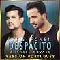 Album Despacito (versión portugués) de Luis Fonsi / Israel Novaes