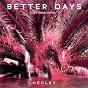 Album Better days (brokedown) de Hedley