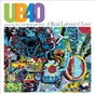 Album A real labour of love de Ub 40
