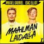 Album Maailman laidalla de Mikael Gabriel / Isac Elliot