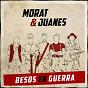 Album Besos en guerra de Juanes / Morat