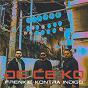 Album Ðe ce ko de Frenkie / Kontra / Indigó