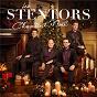 Album Noël blanc de Les Stentors