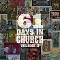 Album 61 days in church volume 3 de Eric Church